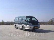 Zhongyu ZYA6493A bus