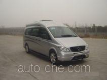 Zhongyu ZYA6540 MPV