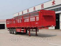 Zhuangyu ZYC9400CCY stake trailer