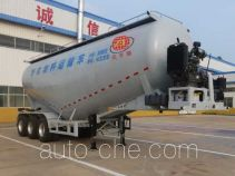 Zhuangyu ZYC9400GFL low-density bulk powder transport trailer