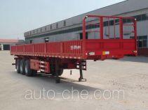 Zhuangyu ZYC9400Z dump trailer