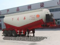 Zhuangyu ZYC9402GXH ash transport trailer