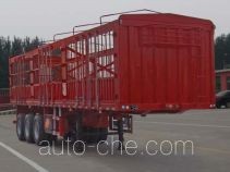 Zhuangyu ZYC9403CCY stake trailer