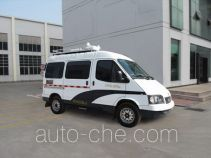 Zhongjing ZYG5031XKC investigation team car