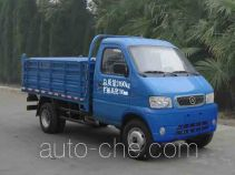 Zhongyue ZYP5022ZLJ3 dump garbage truck