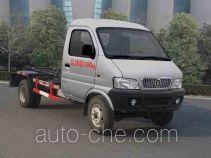 Zhongyue ZYP5022ZXX1 detachable body garbage truck