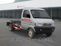 Zhongyue ZYP5022ZXXU1 detachable body garbage truck