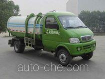 Zhongyue ZYP5022ZZZ1 self-loading garbage truck