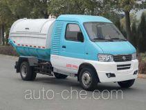 Zhongyue ZYP5031ZLJBEVAC electric dump garbage truck