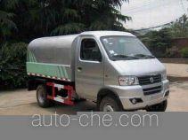Zhongyue ZYP5040ZLJ dump garbage truck