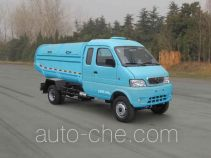 Zhongyue ZYP5040ZLJ1 dump garbage truck