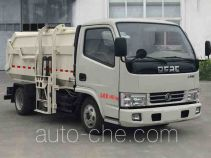 Zhongyue ZYP5040ZYS garbage compactor truck