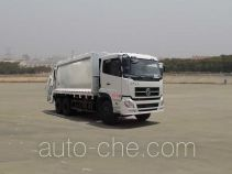 Zhongyue ZYP5250ZYS garbage compactor truck