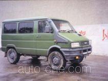 CNPC ZYT5042XGC engineering works vehicle