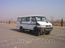 CNPC ZYT5043XGC engineering works vehicle