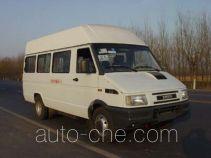 CNPC ZYT5044TSJ well test truck