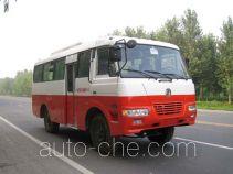 CNPC ZYT5062TSJ well test truck