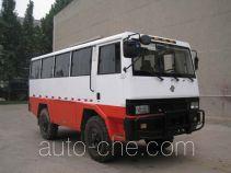 CNPC ZYT5062XGC engineering works vehicle