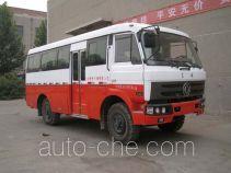CNPC ZYT5070XGC4 engineering works vehicle