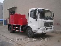CNPC ZYT5090TZR chemical injection truck