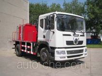 CNPC ZYT5090TZR5 chemical injection truck