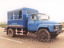 CNPC ZYT5091XGC engineering works vehicle