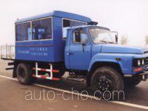 CNPC ZYT5092XGC engineering works vehicle