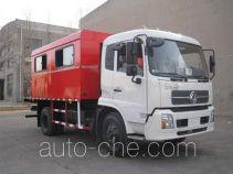 CNPC ZYT5101XGC engineering works vehicle