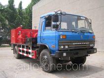 CNPC ZYT5111TJC35 well flushing truck