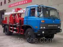 CNPC ZYT5120TDM anchor truck