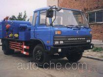 CNPC ZYT5130TJC35 well flushing truck