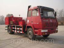 CNPC ZYT5132TJC35 well flushing truck