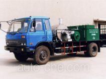 CNPC ZYT5140TGL thermal dewaxing truck