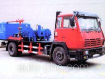 CNPC ZYT5140TJC35 well flushing truck
