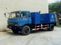 CNPC ZYT5140TSY pressure testing truck