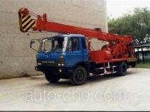 CNPC ZYT5140TZJ drilling rig vehicle