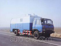 CNPC ZYT5141TCJ60 logging truck