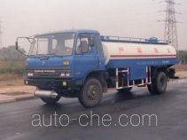 CNPC ZYT5142GYY oil tank truck