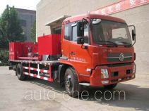 CNPC ZYT5150THY4 pressure testing truck