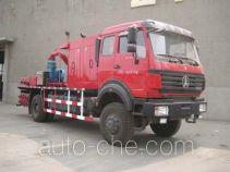 CNPC ZYT5150TPY4 water supply land equipment repair and maintenance unit