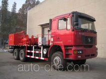 CNPC ZYT5152TJC35 well flushing truck