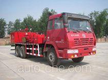 CNPC ZYT5153TJC35 well flushing truck