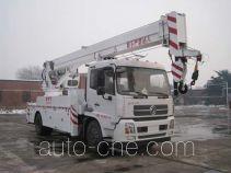 CNPC ZYT5160TCS4 derrick test truck