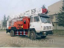 CNPC ZYT5160TXJ well-workover rig truck