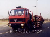 CNPC ZYT5160ZBG tank transport truck