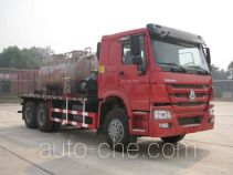 CNPC ZYT5170TZR4 chemical injection truck
