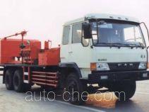 CNPC ZYT5180TJC35 well flushing truck