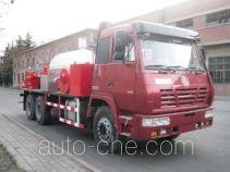 CNPC ZYT5180TXL20 dewaxing truck