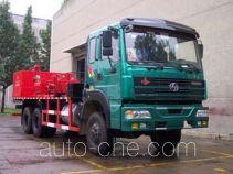 CNPC ZYT5181TJC35 well flushing truck