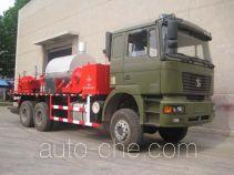 CNPC ZYT5182TXL20 dewaxing truck